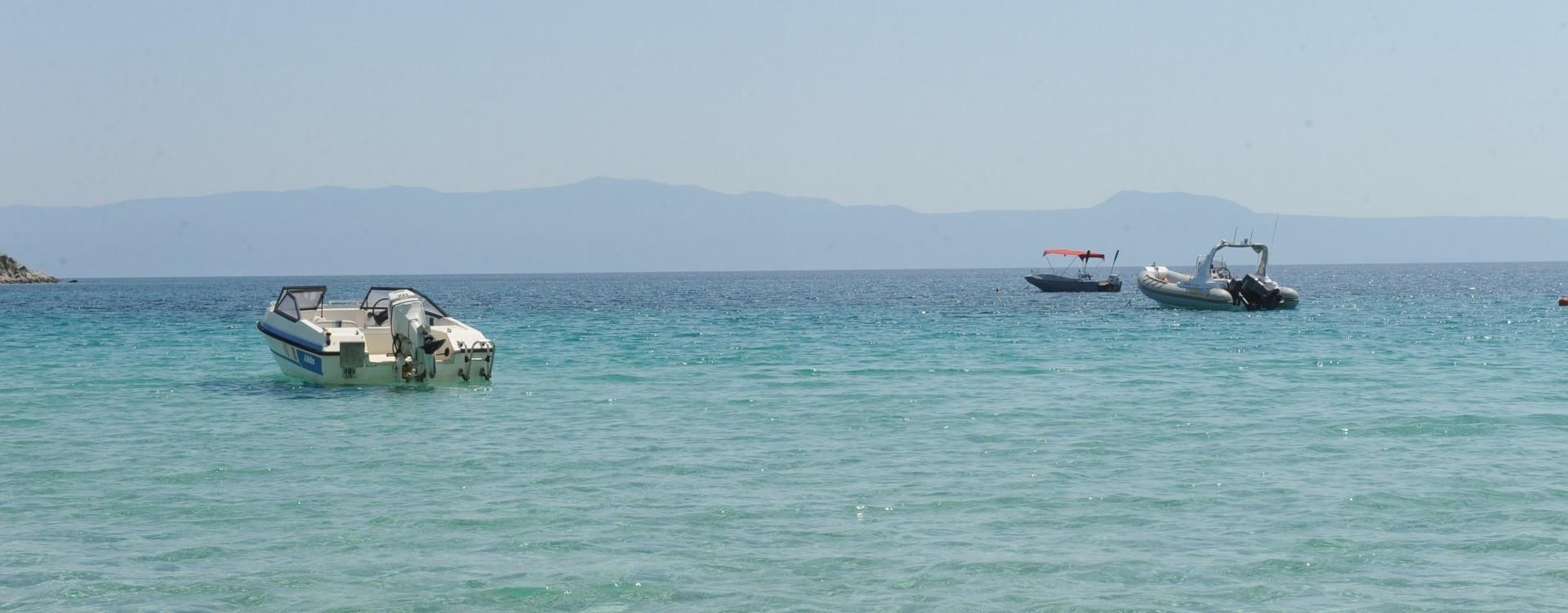 Ammouliani Sea