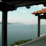 Mount Athos View From Superior Room
