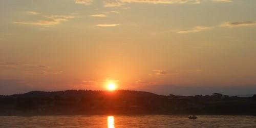 Ammouliani Sunset