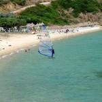 Aghios Giorgis Beach